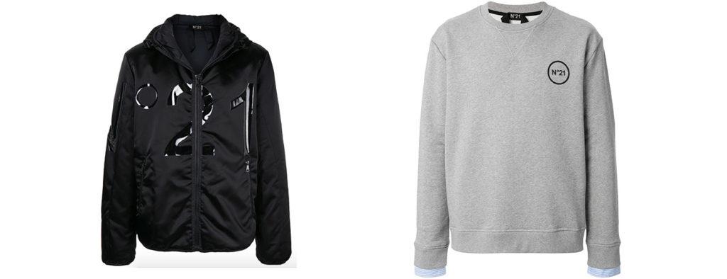バナナマンのドライブスリー田中圭衣装、ジャケット、スエットのブランドは?