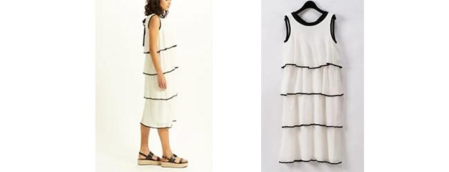 「おしゃれイズム」小島瑠璃子衣装ブランドはこちら