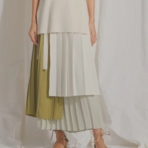 6話『わたナギ』スカート