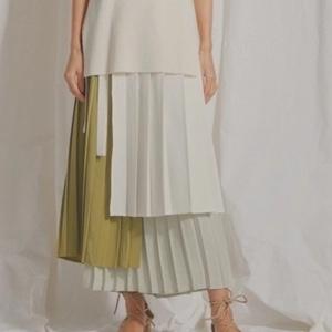 5話『わたナギ』スカート