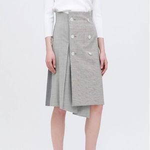 7話『わたナギ』スカート