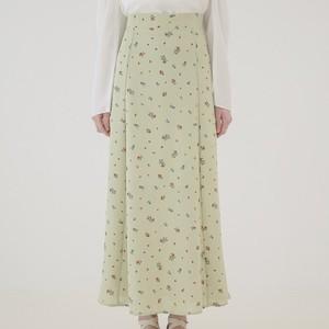 【1話】ルパンの娘/スカート