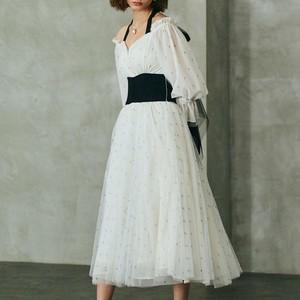 「ウワサのお客さま」深田恭子衣装、ワンピースのブランドは?