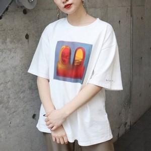 【第5話 】姉ちゃんの恋人/Tシャツ