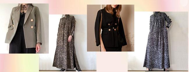 ももクロ (百田夏菜子、玉井詩織) 「突破ファイル」の衣装ブランド