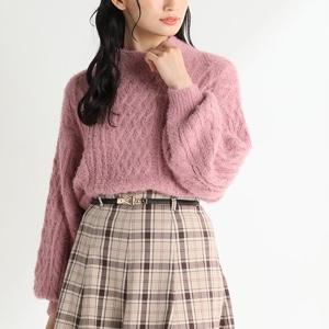 【第1話 】アプ恋 山本舞香(ニット)