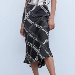 黒革の手帖SP/スカート