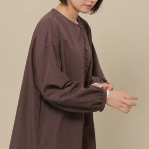 【第4話 】モコミ/ 小芝風花 (ブラウス)