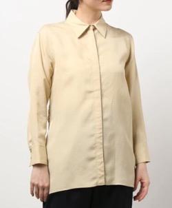 「おしゃれイズム」トリンドル玲奈、シャツのブランドは?