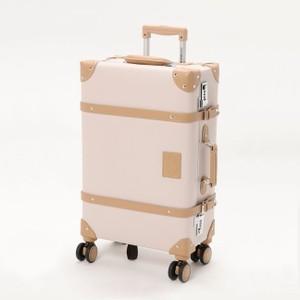 【第7話 】着飾る恋には理由があって (スーツケース)