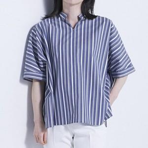 【1話】漂着者/白石麻衣(ブラウス)