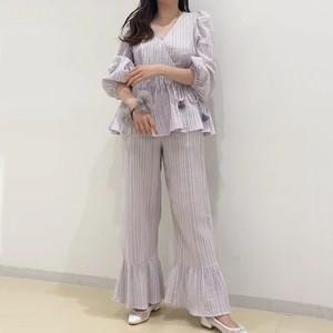 【5話】彼女はキレイだった 佐久間由衣(パジャマ)