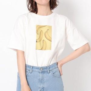 【6話】家族募集します 木村文乃(Tシャツ)